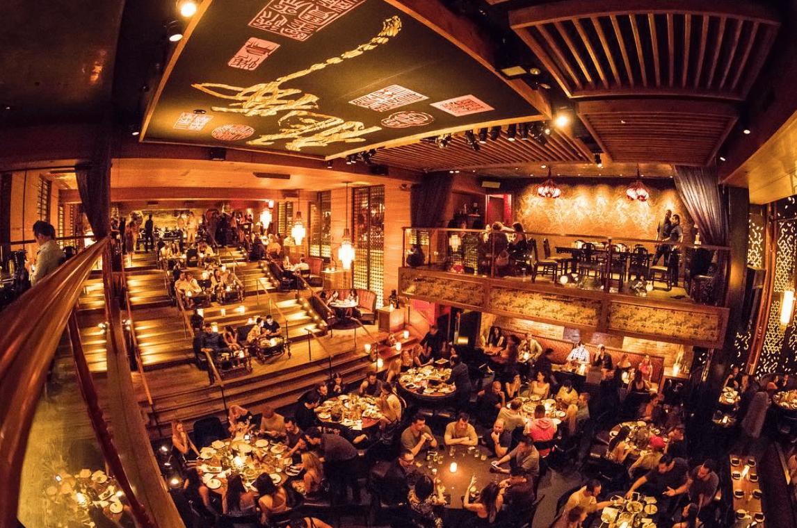 Αυτό είναι το πιο κερδοφόρο εστιατόριο στη Νέα Υόρκη