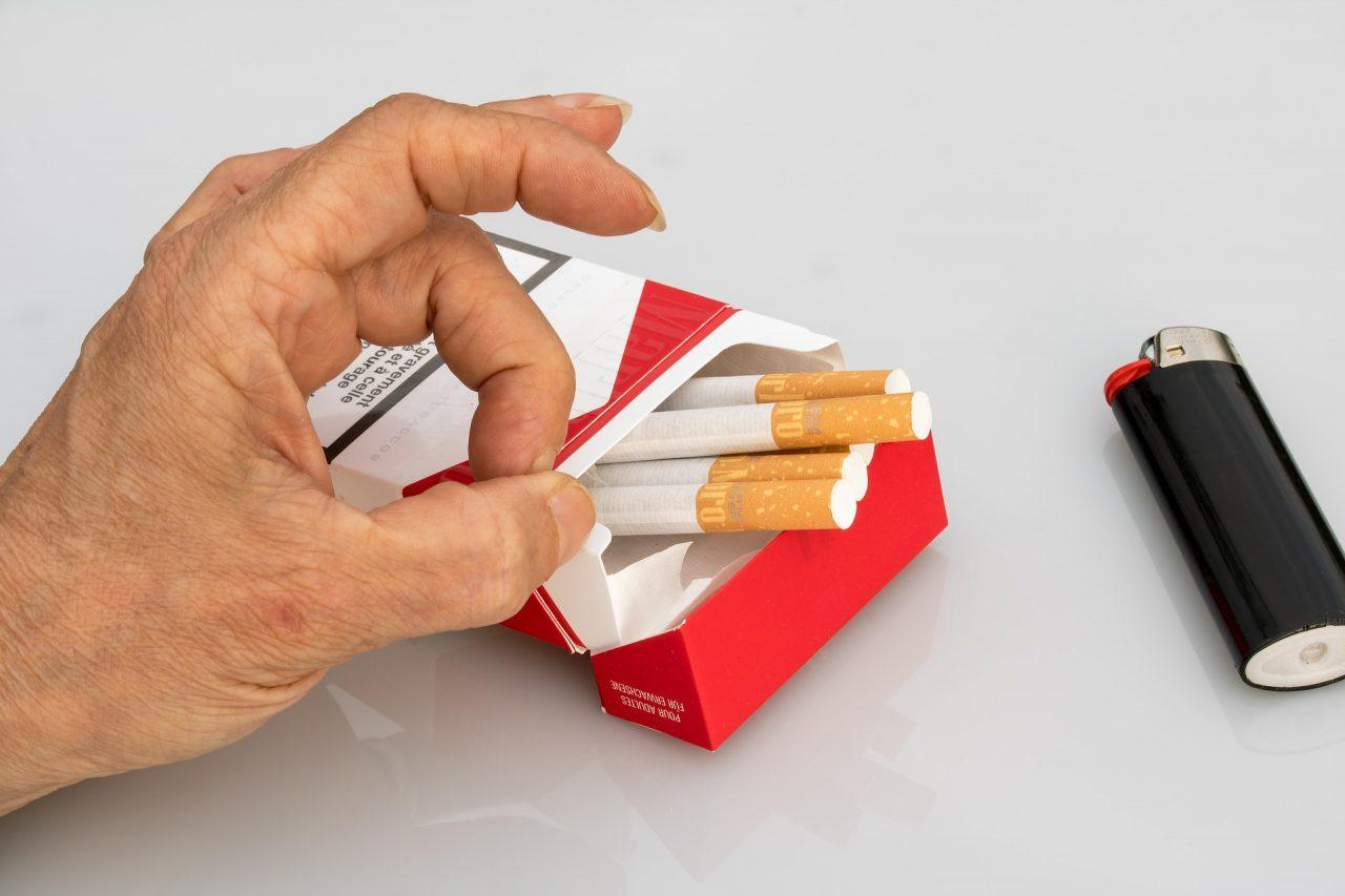 Λειτουργία συστήματος ιχνηλασιμότητας για τα προϊόντα καπνού