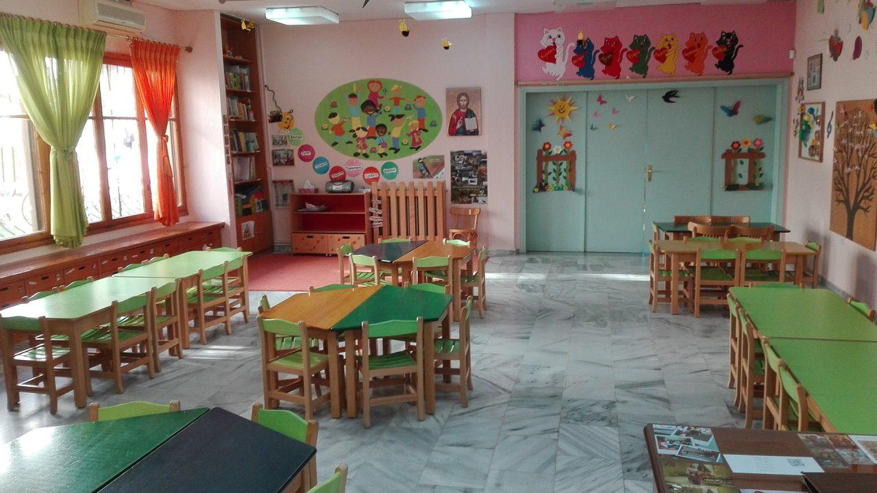Αλλαγές στους κανόνες υγιεινής και διατροφής των παιδικών σταθμών