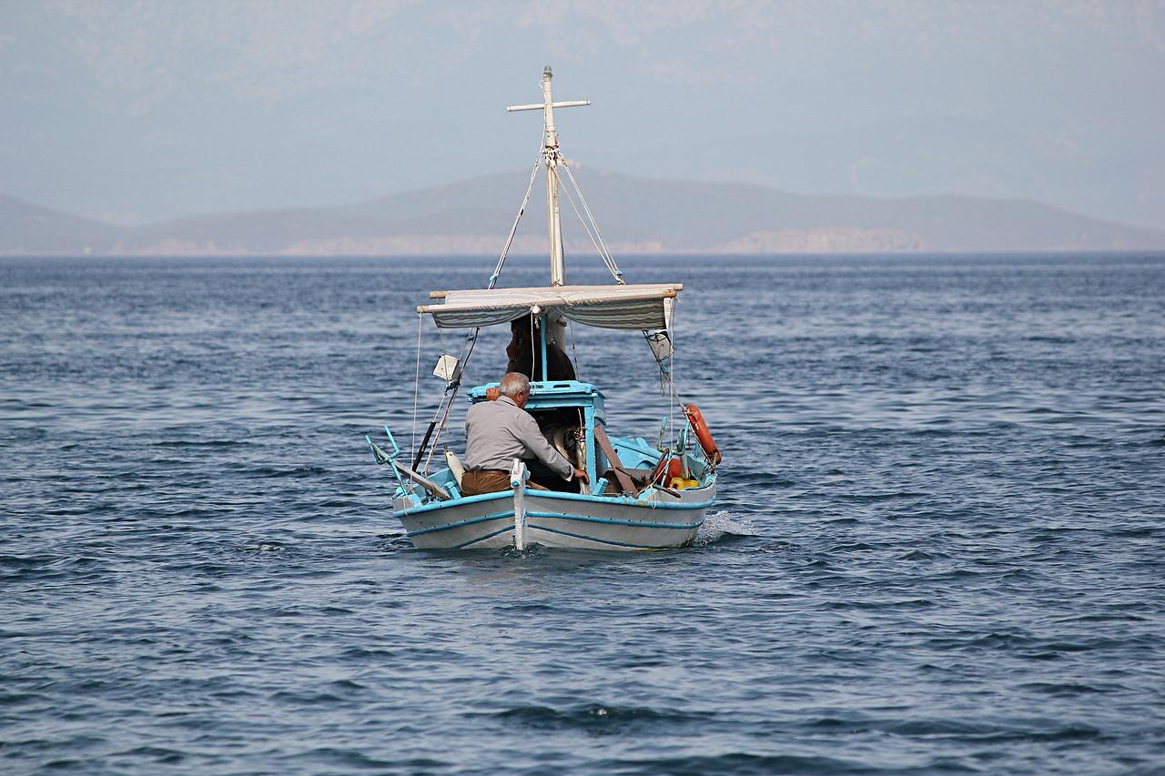 Τεκμήρια και φόροι πολυτελείας σε σκάφη και πλωτά: αναλυτικά όλα όσα πρέπει να γνωρίζετε απέναντι στη «φοροτρικυμία» που έρχεται!