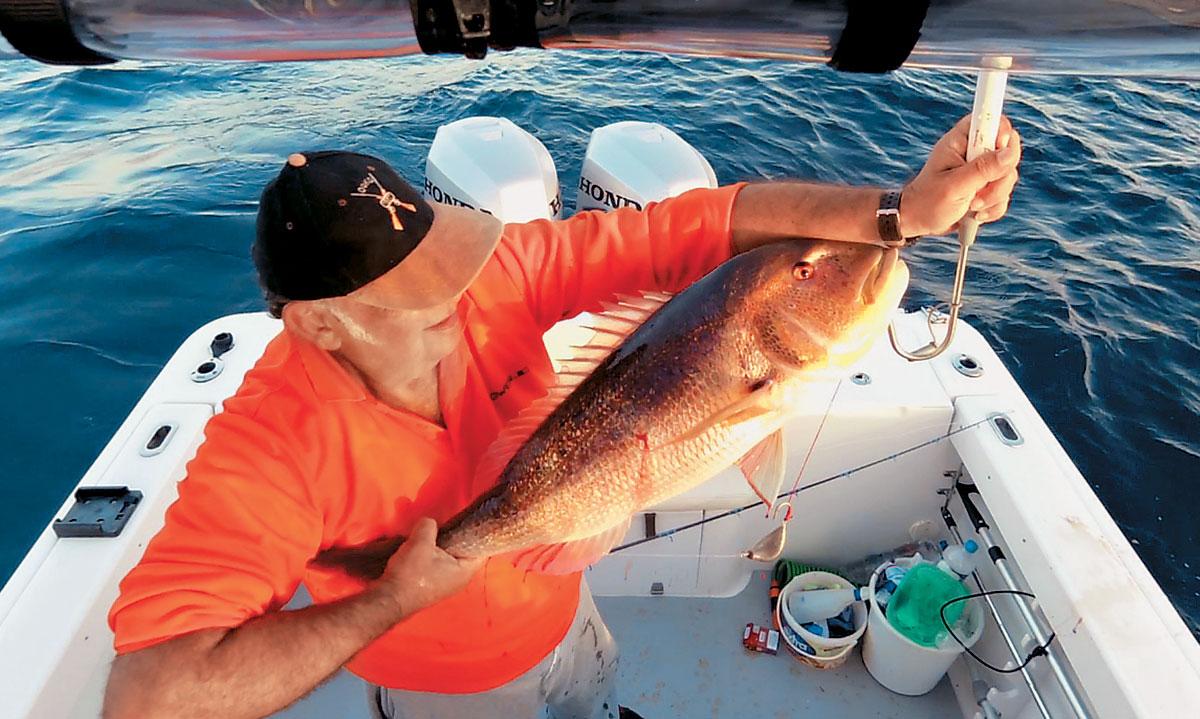 Αλιευτικός τουρισμός: ανερχόμενη μορφή εναλλακτικού τουρισμού με άδεια σε μόλις 5 ημέρες