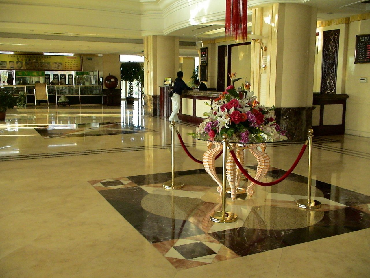 Η σύγχρονη ξενοδοχειακή τεχνολογία στην υπηρεσία των πελατών για εξατομικευμένη εμπειρία φιλοξενίας