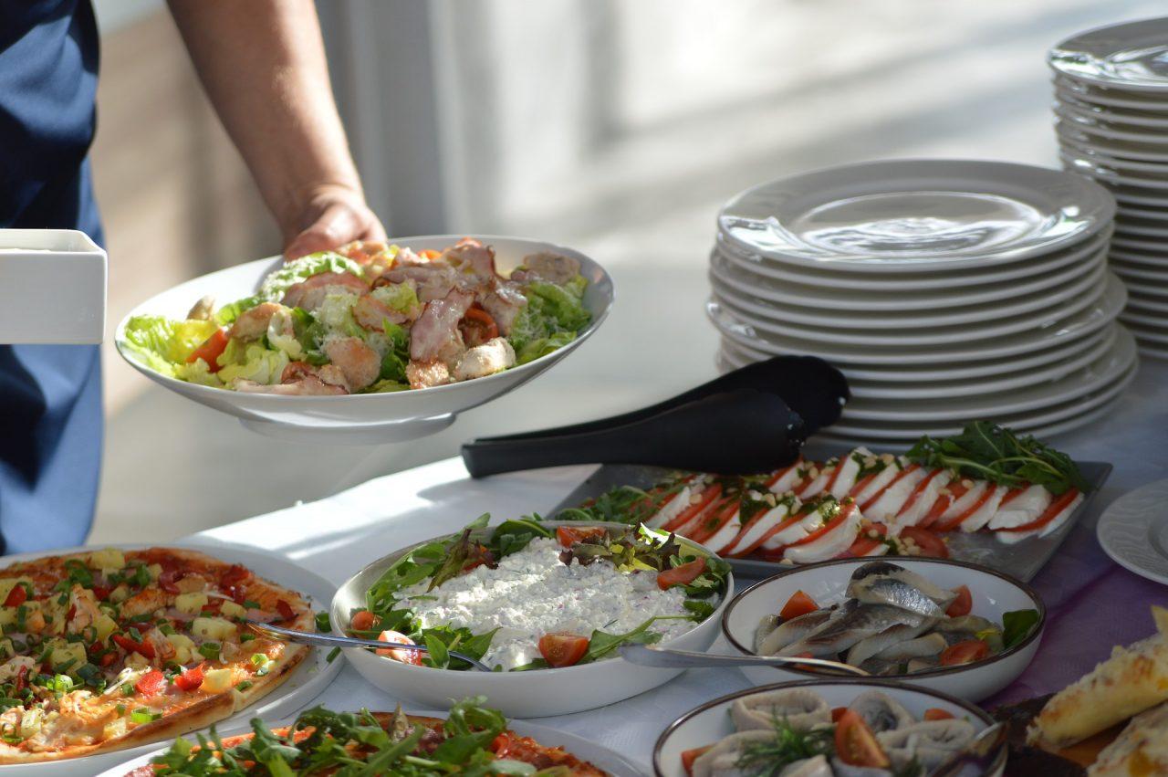 Η κατάλληλη οργάνωση του χώρου μιας κουζίνας οδηγεί στην επιτυχία ένα εστιατόριο