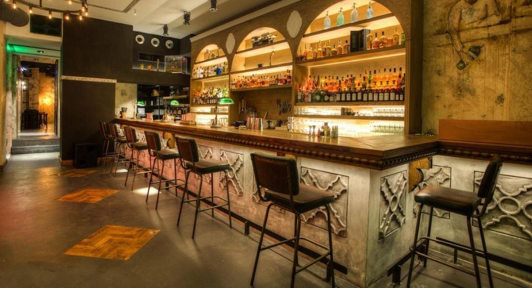 2 Αθηναϊκά μπαρ είναι μέσα στη λίστα με τα 50 καλύτερα μπαρ στον κόσμο!
