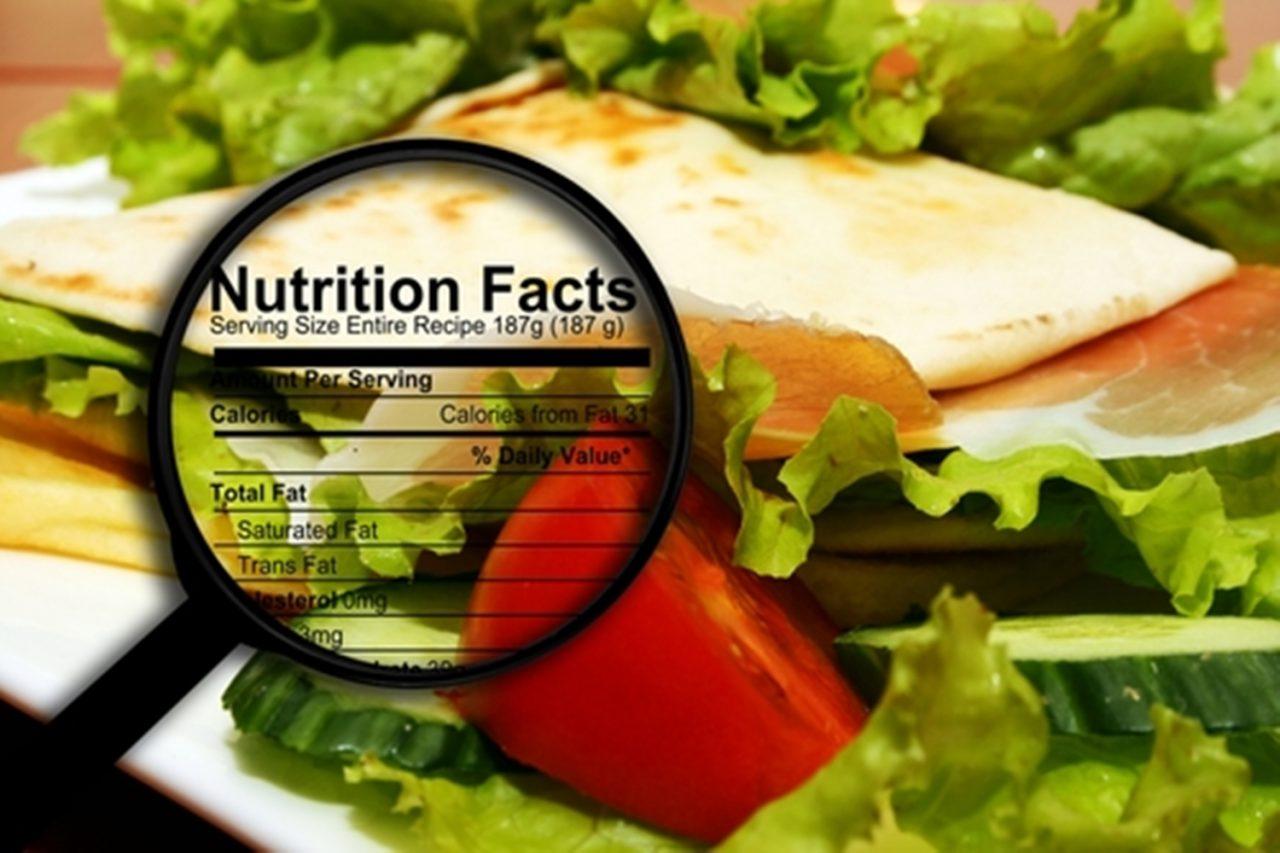 Τι σημαίνουν οι ετικέτες στα συσκευασμένα τρόφιμα;