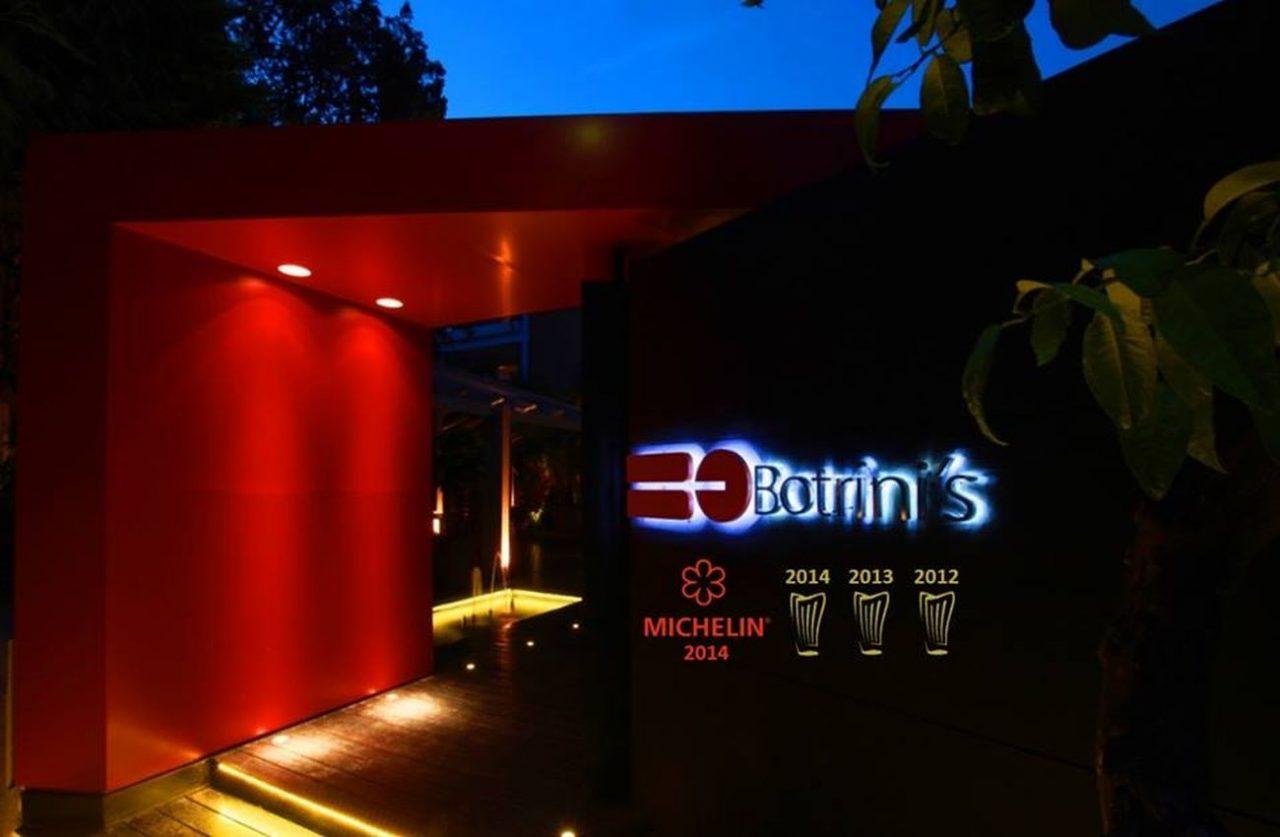 Αστέρι Michelin: πως απονέμεται και ποια ελληνικά εστιατόρια το κατέχουν