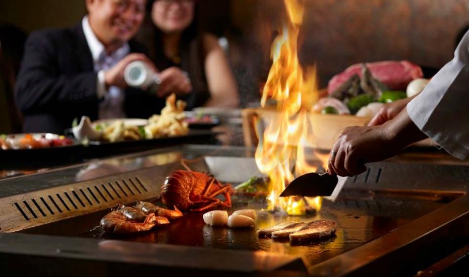 Ποιο είναι το gourmet φαγητό και γιατί ξεχωρίζει