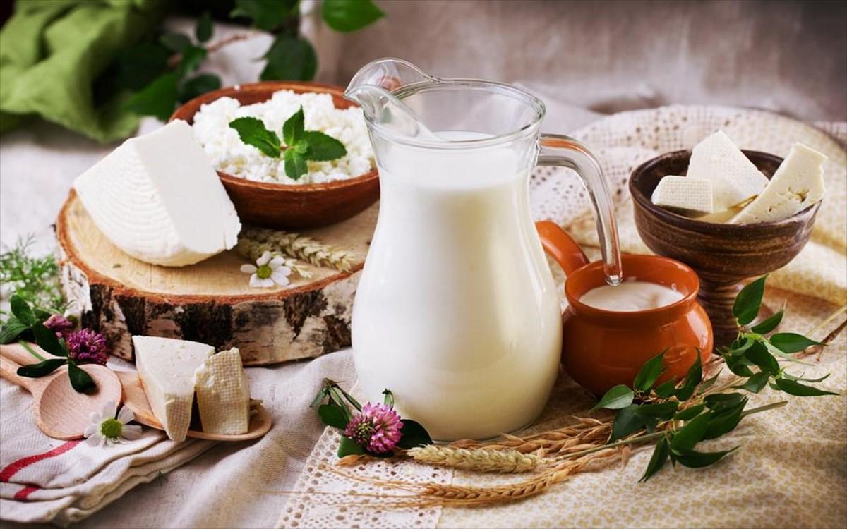 Η μεγάλη θρεπτική αξία του ελληνικού κατσικίσιου γάλακτος και η δυναμική των ελληνικών παραγωγών