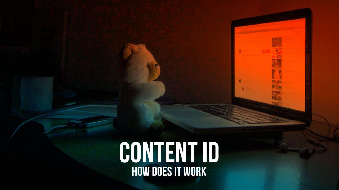 Content ID: η καινοτόμα λύση για την ανίχνευση της μουσικής στα βίντεο του Youtube προσφέρει μόνο η Soundreef