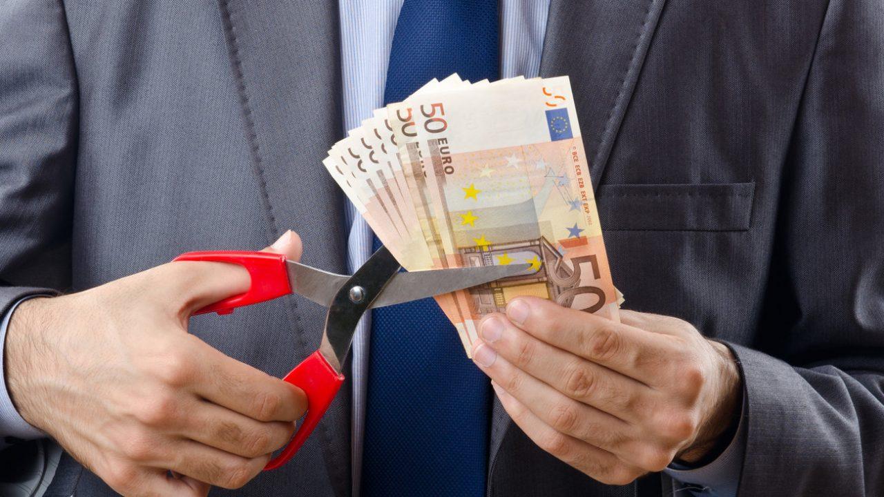 Νέα ρύθμιση χρεών για 950.000 μη μισθωτούς-Κούρεμα και 120 δόσεις χωρίς κριτήρια