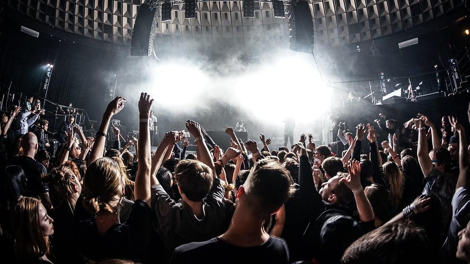 Κάνε εύκολα το δικό σου Live Μουσικό Event ως Καλλιτέχνης της Soundreef!