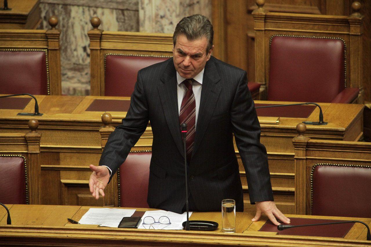 Υφυπουργός εργασίας, Τάσος Πετρόπουλος: «Για οφειλές 6.000 ευρώ και πάνω, όλοι θα έχουν 120 δόσεις»
