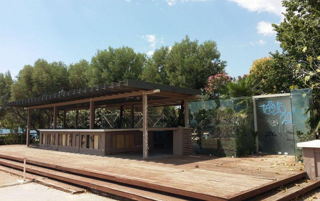 Αναψυκτήριο για 262.500€ ετησίως πήρε ο Ιβάν Σαββίδης στη Θεσσαλονίκη