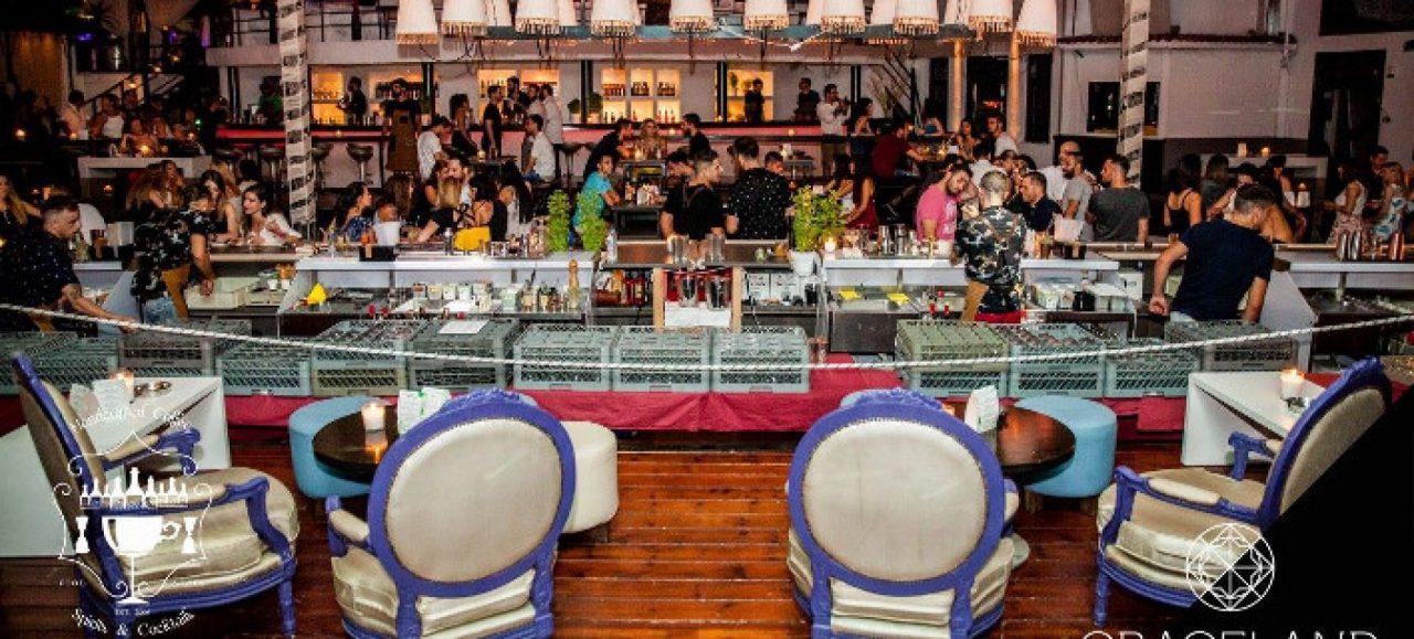 Το καλύτερο μπαρ στην Ελλάδα… είναι στον Βόλο! – Τα «Αθηνόραμα Bar Awards» μίλησαν!