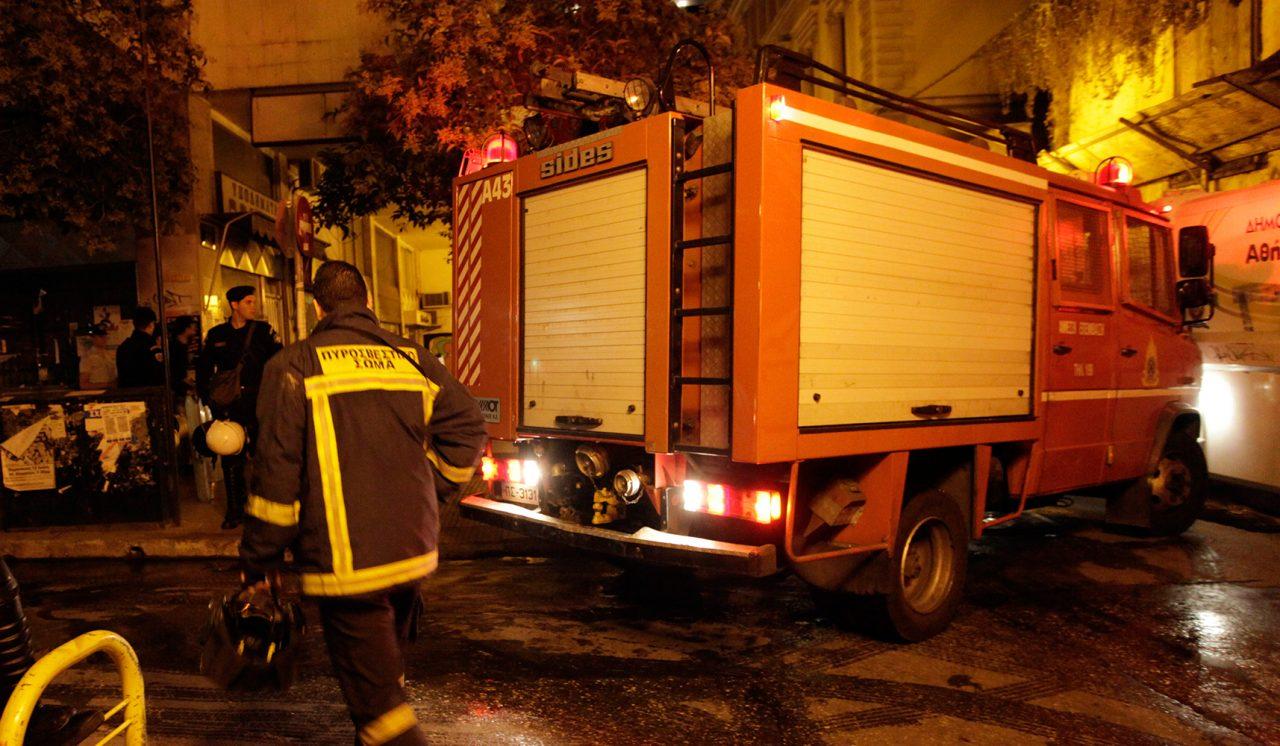 Έκαψαν -ξανά- γνωστή ψαροταβέρνα στο Ηράκλειο – Σε απόγνωση ο ιδιοκτήτης της!