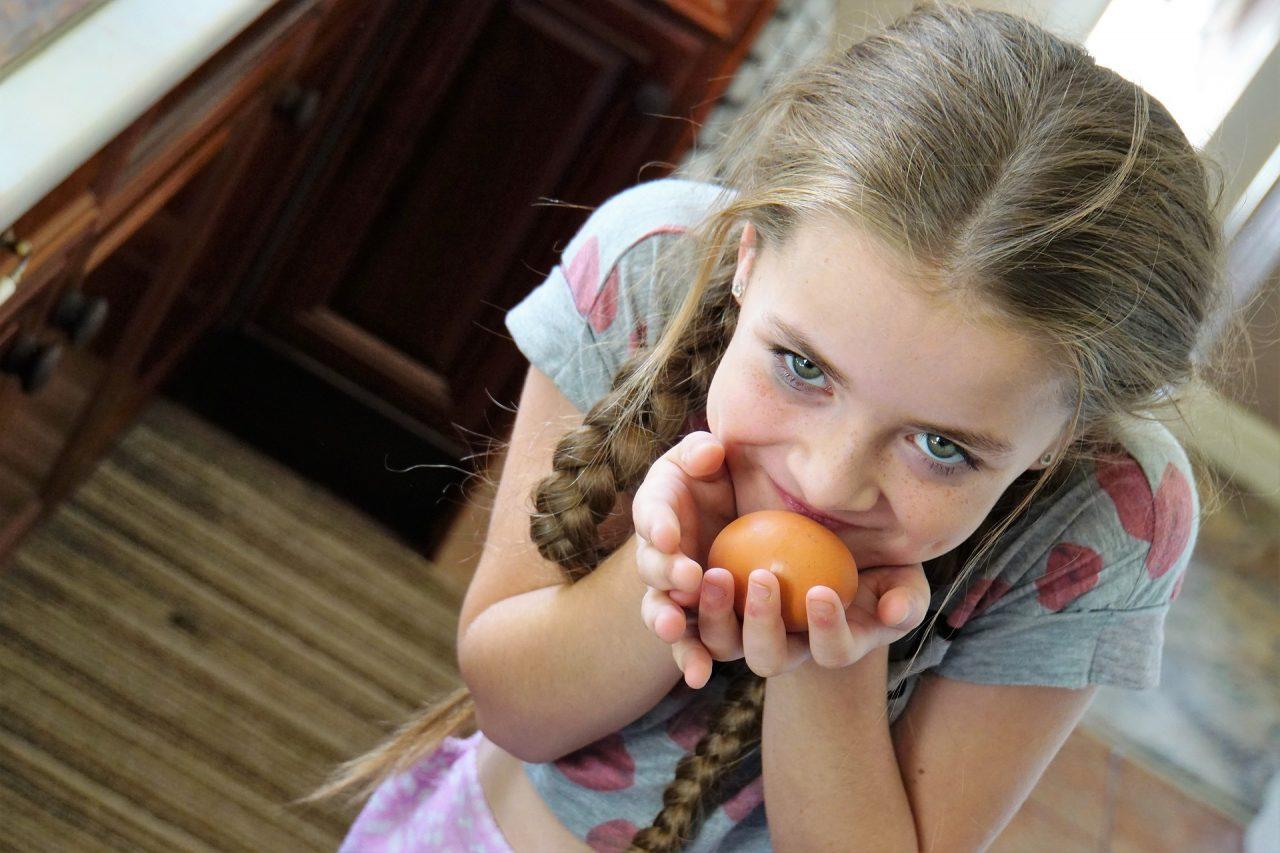 Όσα πρέπει να γνωρίζετε για την αγορά αυγών εν όψει Πάσχα