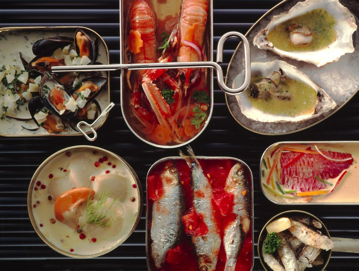 Τροφικές δηλητηριάσεις: τρόποι πρόληψης και καταστολής