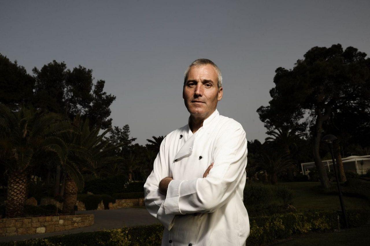 Έφυγε από τη ζωή ο σεφ Νίκος Κοντοσώρος
