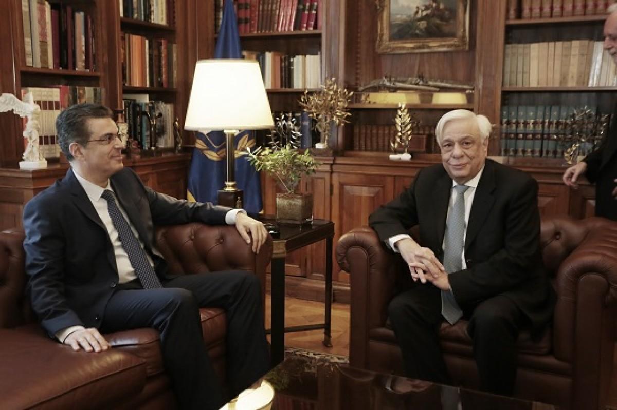 Ο νέος Πρόεδρος τού Ευρωπαϊκού Δικαστηρίου Δικαιωμάτων του Ανθρώπου είναι Έλληνας