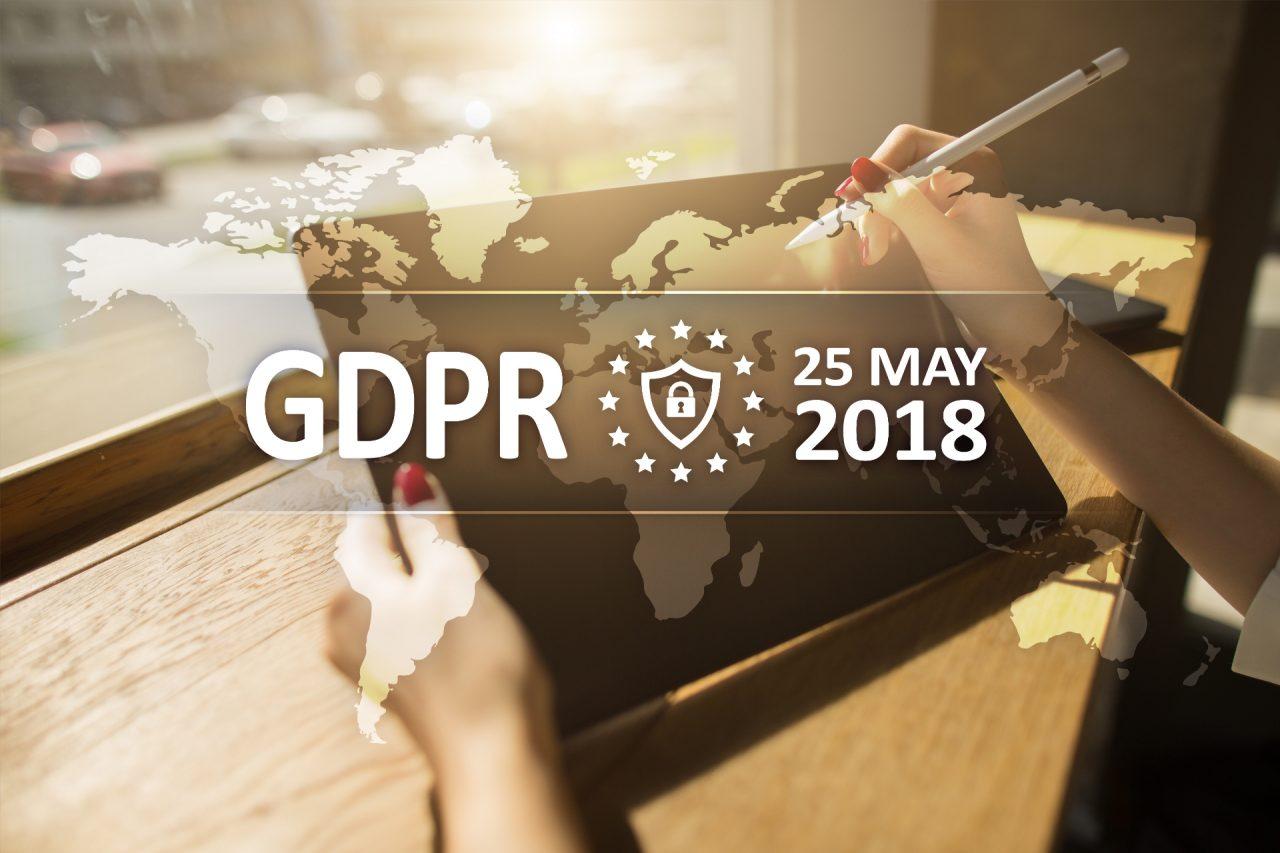 Προσωπικά δεδομένα GDPR: «κίνδυνος» για τις επιχειρήσεις εστίασης και φιλοξενίας!