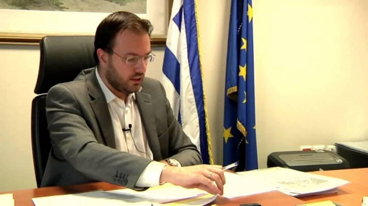 Νέος υπουργός Τουρισμού ο Θανάσης Θεοχαρόπουλος – Οι πρώτες αντιδράσεις