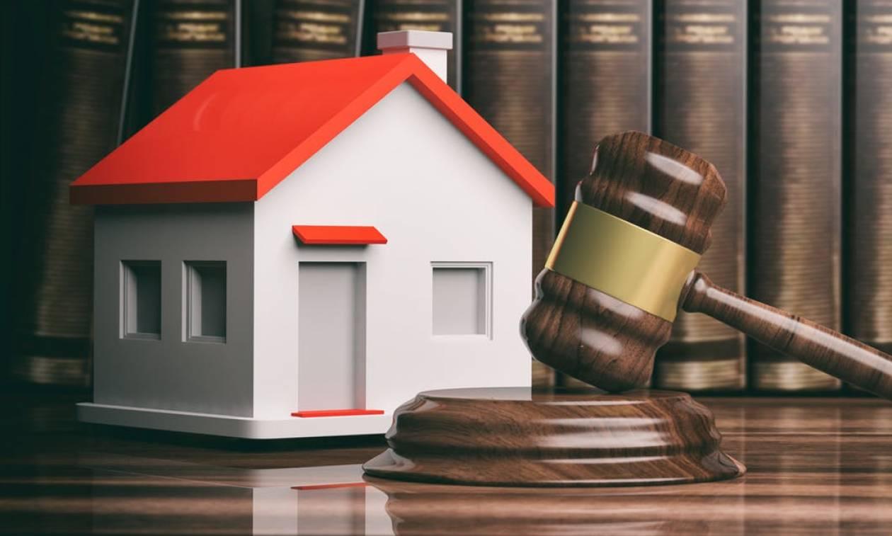 Ανοίγει η πλατφόρμα για την προστασία της Α΄ κατοικίας – προϋποθέσεις ένταξης