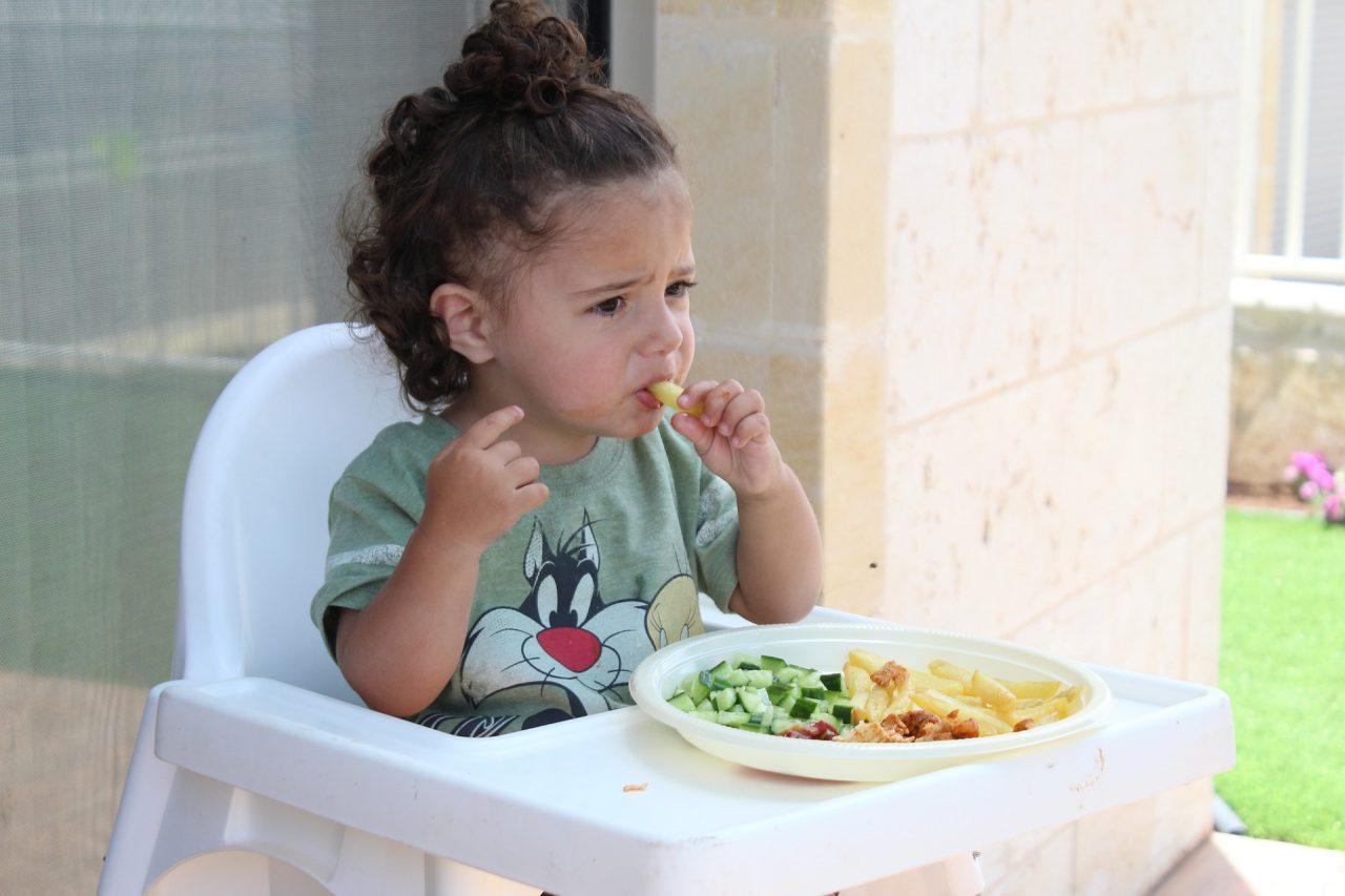 Αποσύρονται από την αγορά ακατάλληλα παιδικά πιάτα