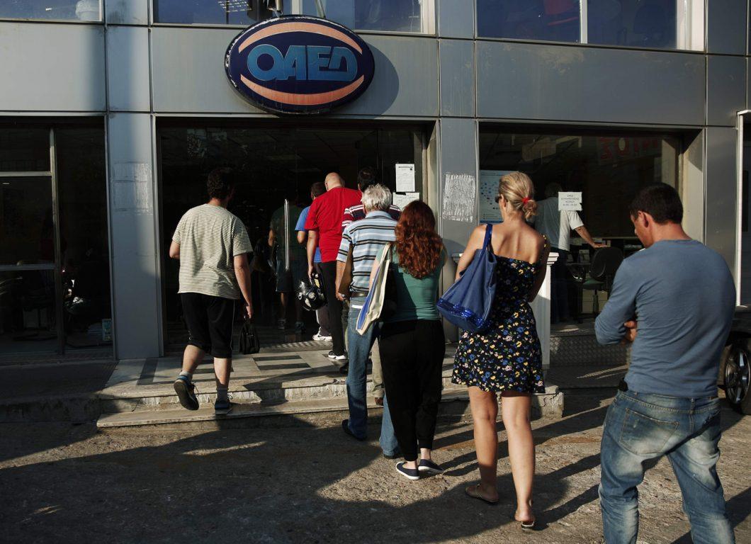 Δαιδαλώδης εργατική νομοθεσία… σε βάρος των άνεργων