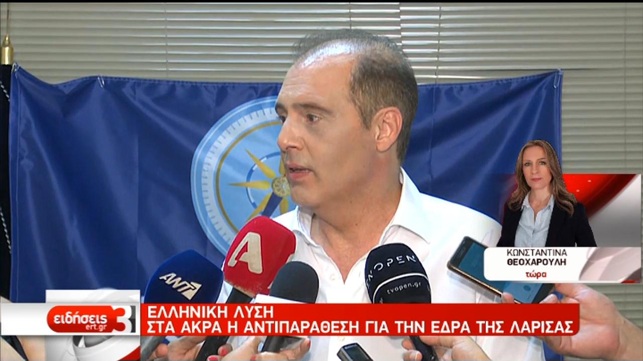 Ελληνική Λύση: «μπάχαλο» από την πρώτη μέρα – Μηνύσεις από Βελόπουλο σε υποψήφιο βουλευτή του