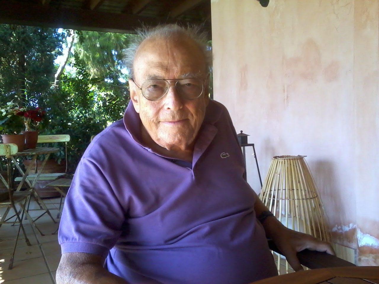 Πέθανε ο Κάρολος Φιξ, της διάσημης μπίρας