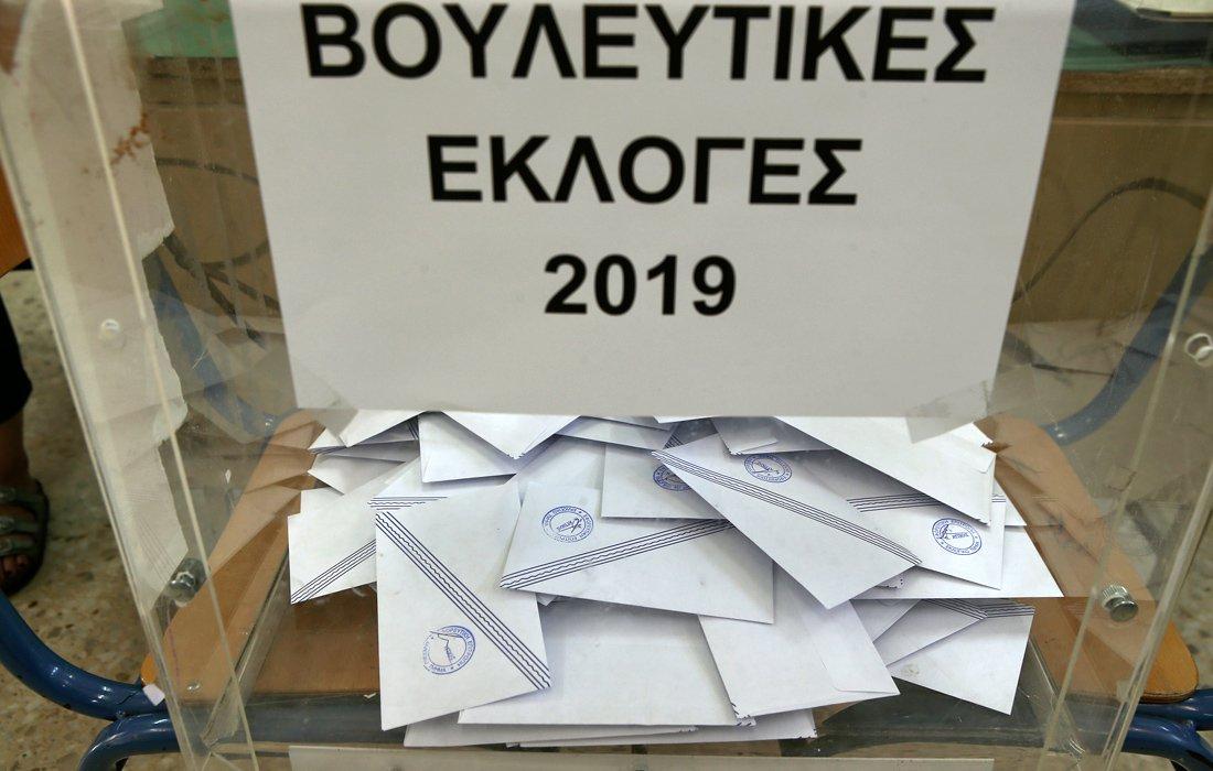 Εκλογές 2019: αυτά είναι τα ονόματα των 300 βουλευτών