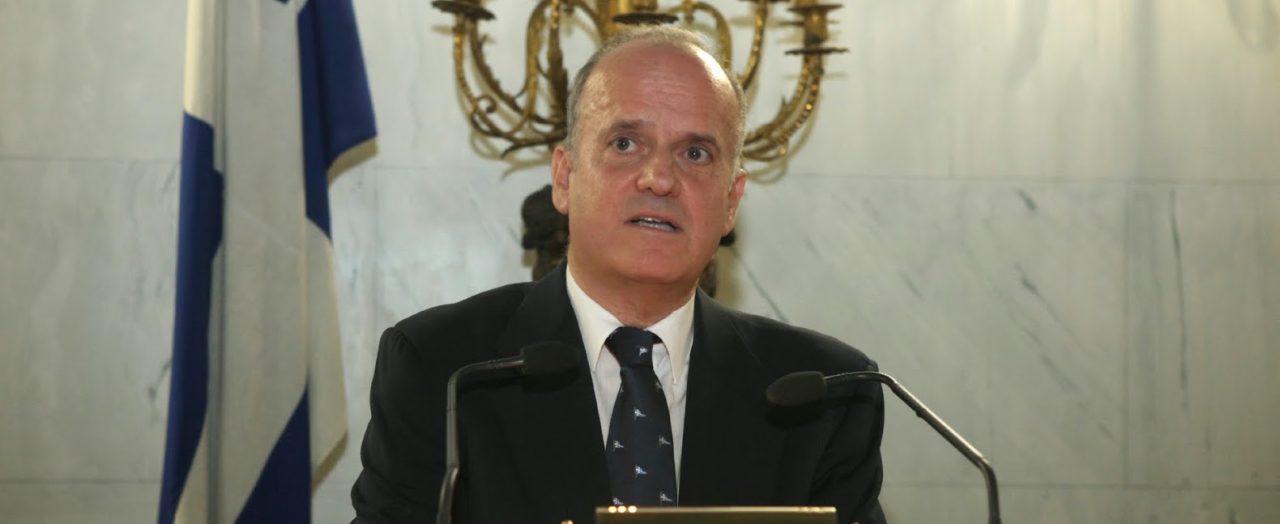 Γεν. Γραμματέας Τουρισμού ο Κώστας Λούλης