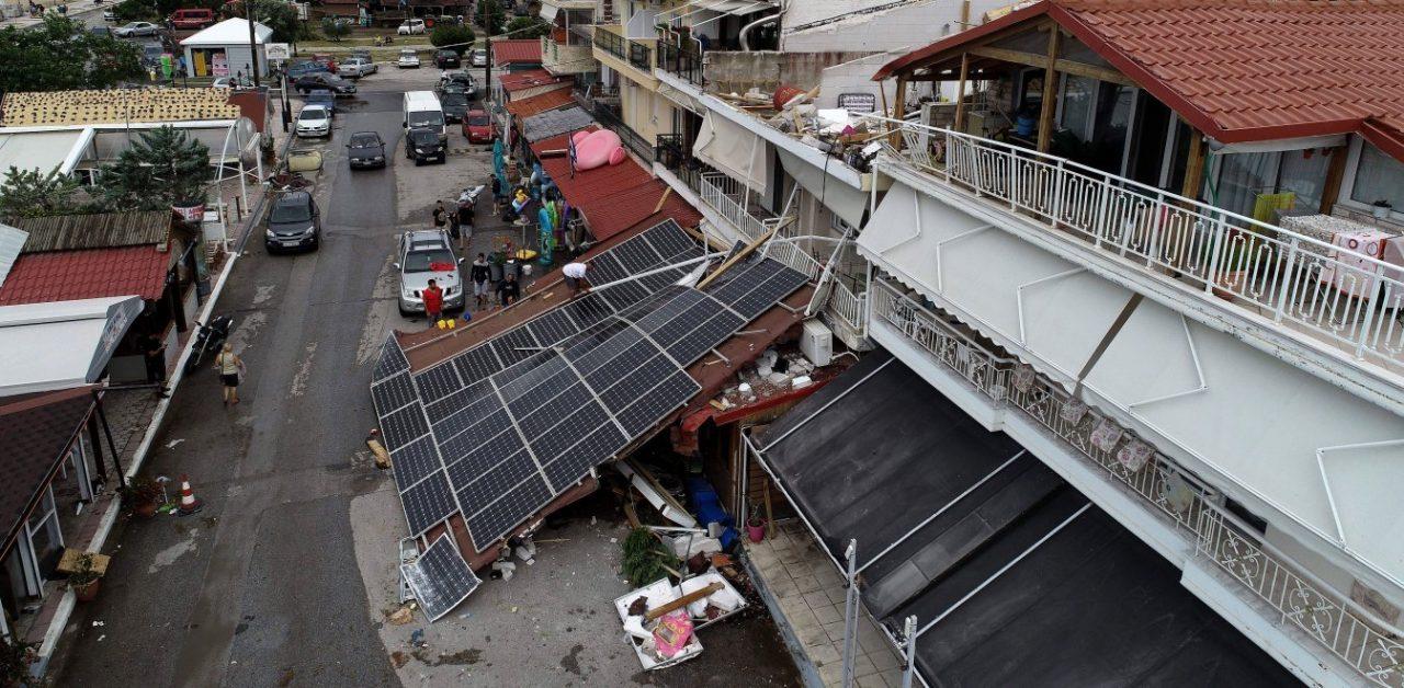 Αποζημιώσεις για καταστροφές στη Χαλκιδική: Υποβολή αιτήσεων – Πληροφορίες και έγγραφα