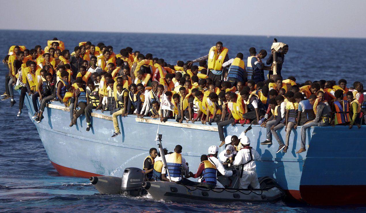 Μεταναστευτικό: πιέζουν οι έξι προτεραιότητες της κυβέρνησης Μητσοτάκη