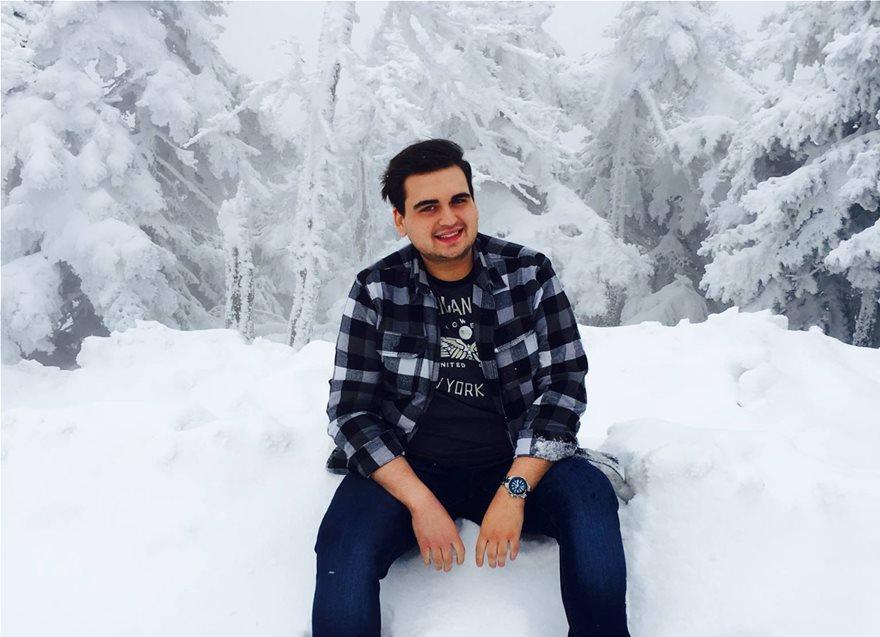 Νεκρός σε τροχαίο σοκ ο γιος του Ζαχαριά – Αδιευκρίνιστες συνθήκες, ξεκίνησε έρευνα η τροχαία