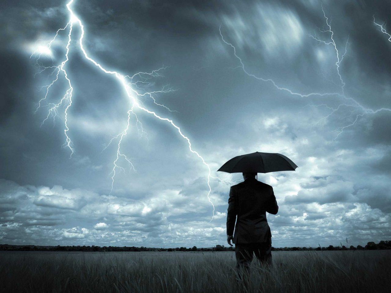 Επιδείνωση του καιρού ονόματι… «Αντίνοος» - Σε ποιες περιοχές θα «χτυπήσει»