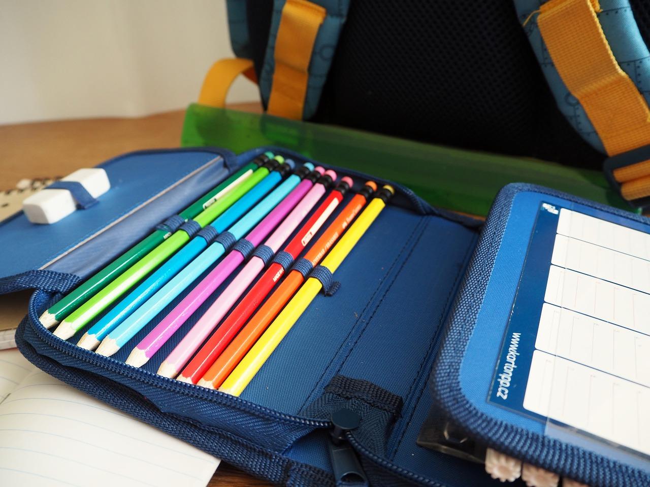 Σχολικός εξοπλισμός μαθητών: μεγάλα έξοδα για τους γονείς