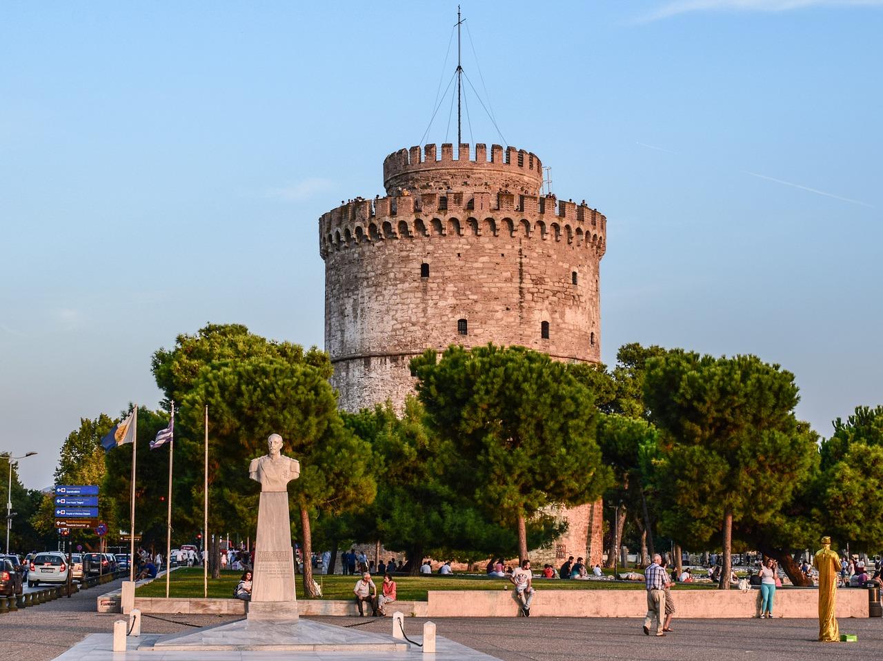 Θεσσαλονίκη: 13.693 έλεγχοι και 692 συλλήψεις σε 7 επτά μήνες από το τμήμα Περιπολιών