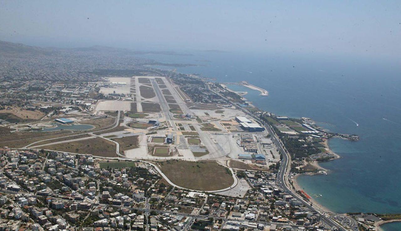 Ποιο είναι το σχέδιο για την αναβαθμισμένη παραλία του Ελληνικού