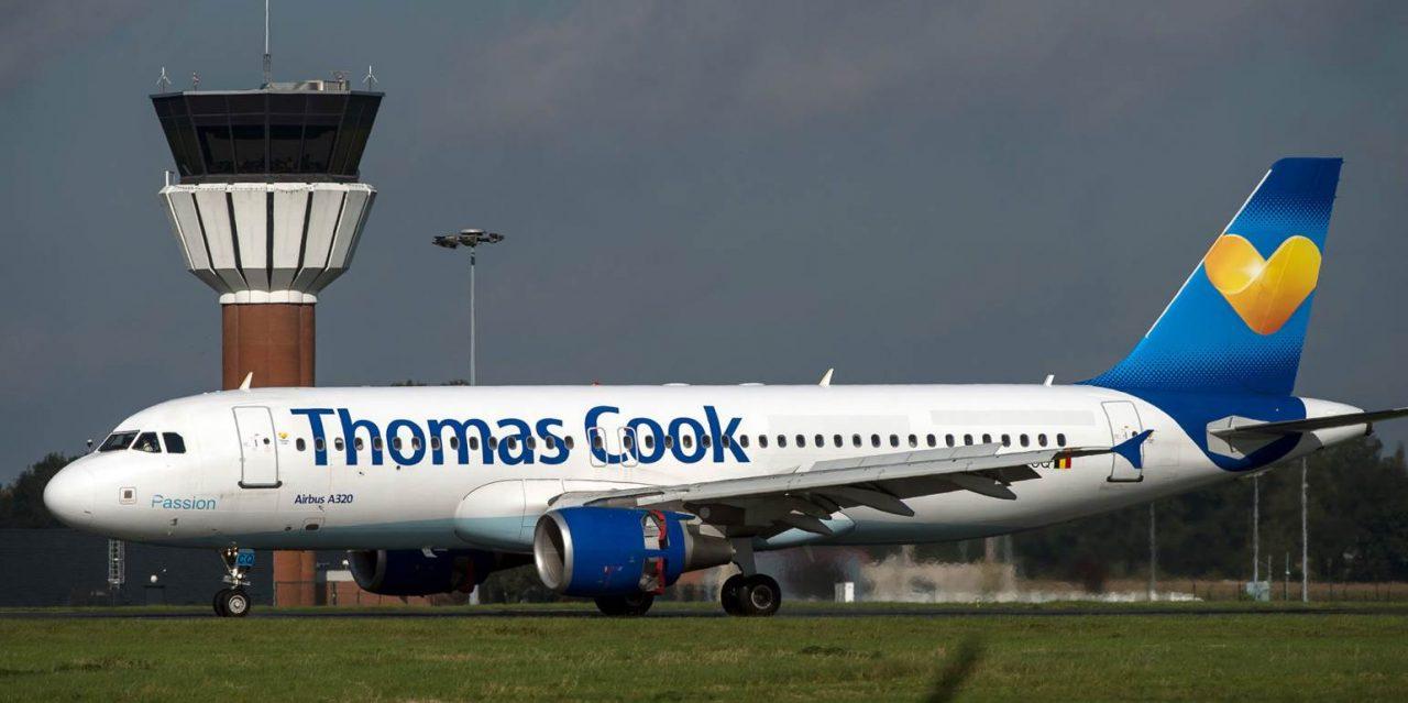 Χρεοκόπησε η Thomas Cook - Τεράστια επιχείρηση επαναπατρισμού για χιλιάδες αποκλεισμένους ταξιδιώτες