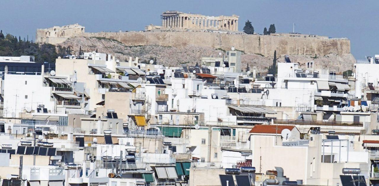 Αγορά ακινήτων στην Ελλάδα: αύξηση ενδιαφέροντος - αύξηση τιμών