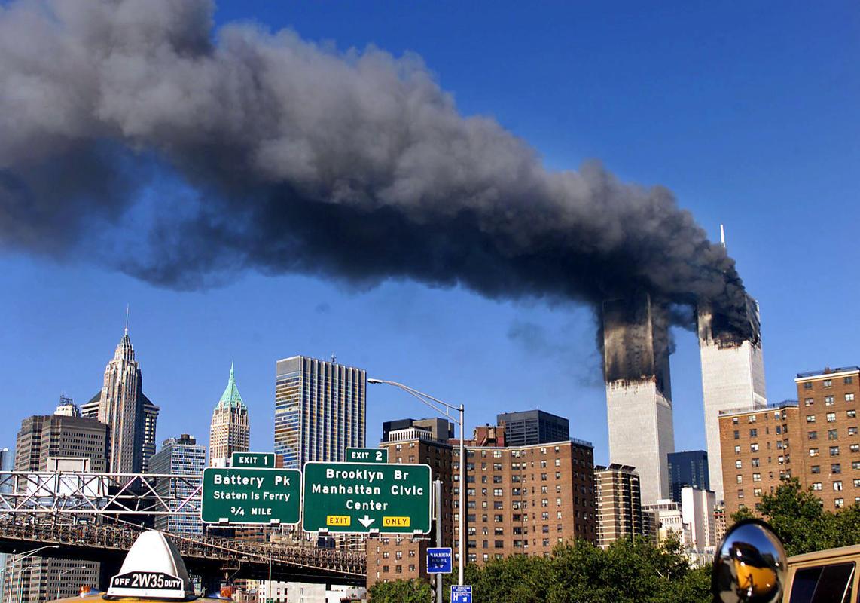 11η Σεπτεμβρίου: 5 πράγματα για το τρομοκρατικό χτύπημα στις ΗΠΑ που άλλαξε τον κόσμο