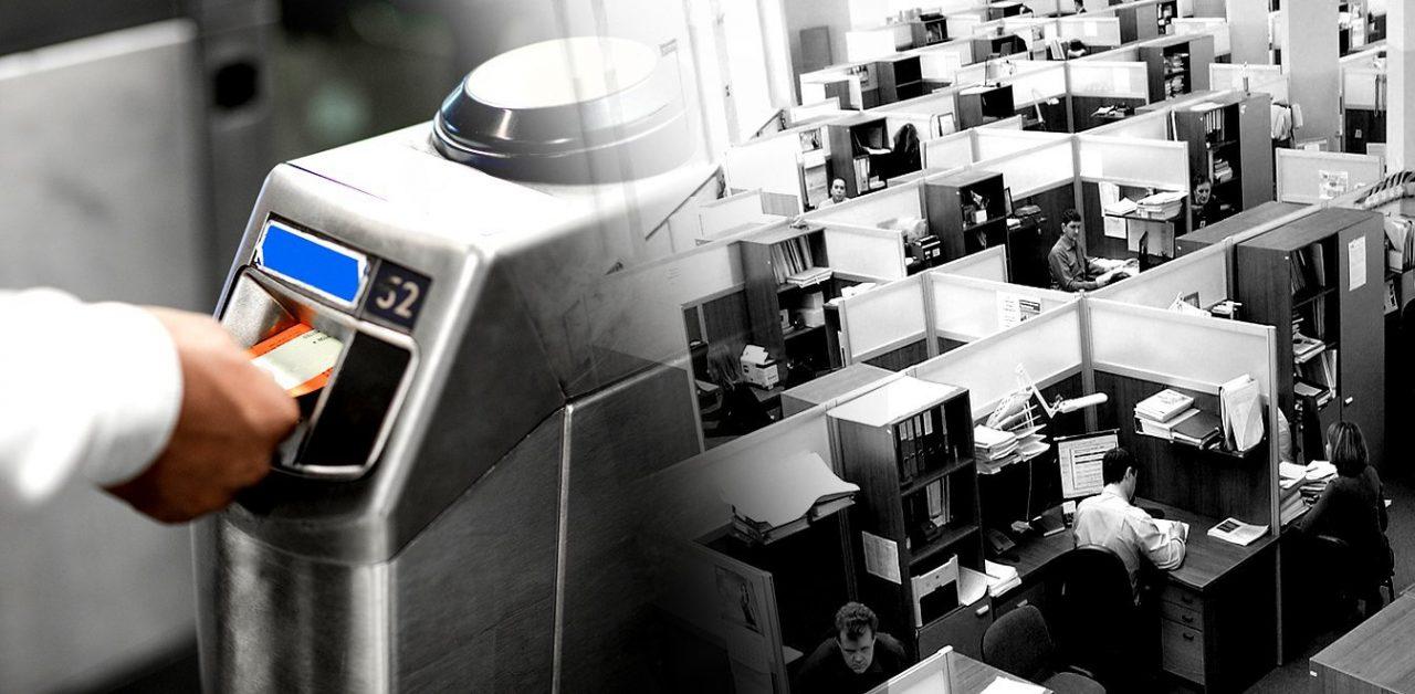 Ηλεκτρονική κάρτα εργασίας: πού και πώς θα εφαρμοστεί