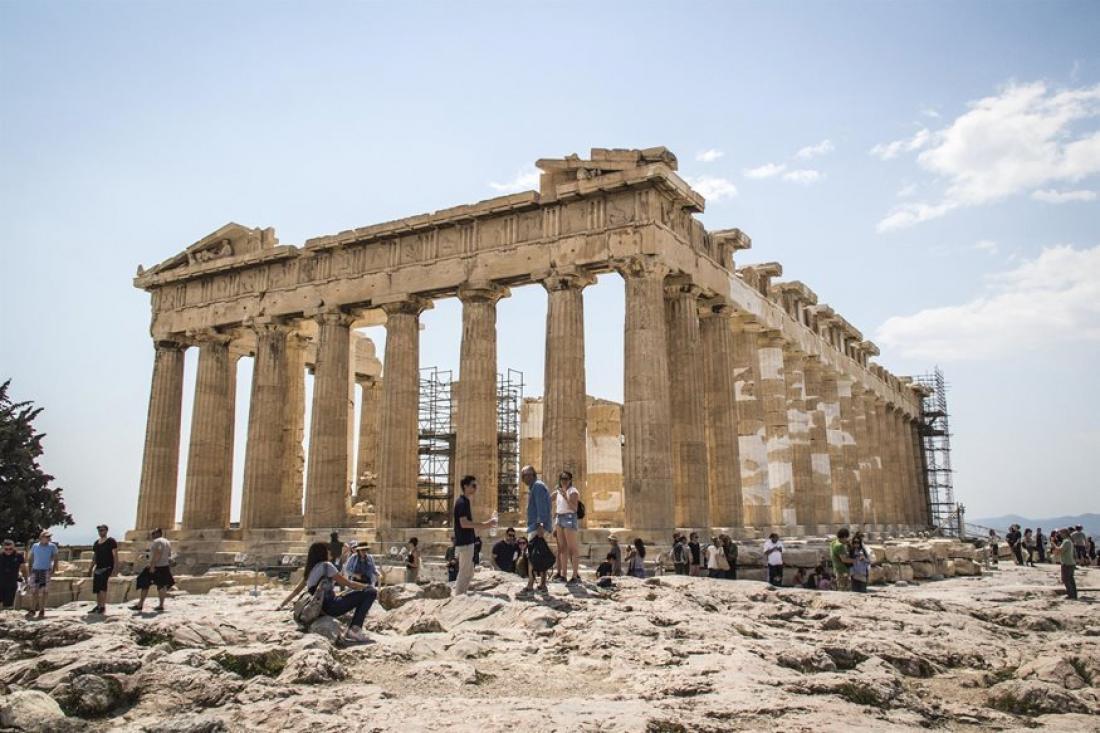 Παγκόσμια Ημέρα Τουρισμού: Εκδηλώσεις σε όλη την Ελλάδα - Η Εστίαση πρωταγωνιστεί!