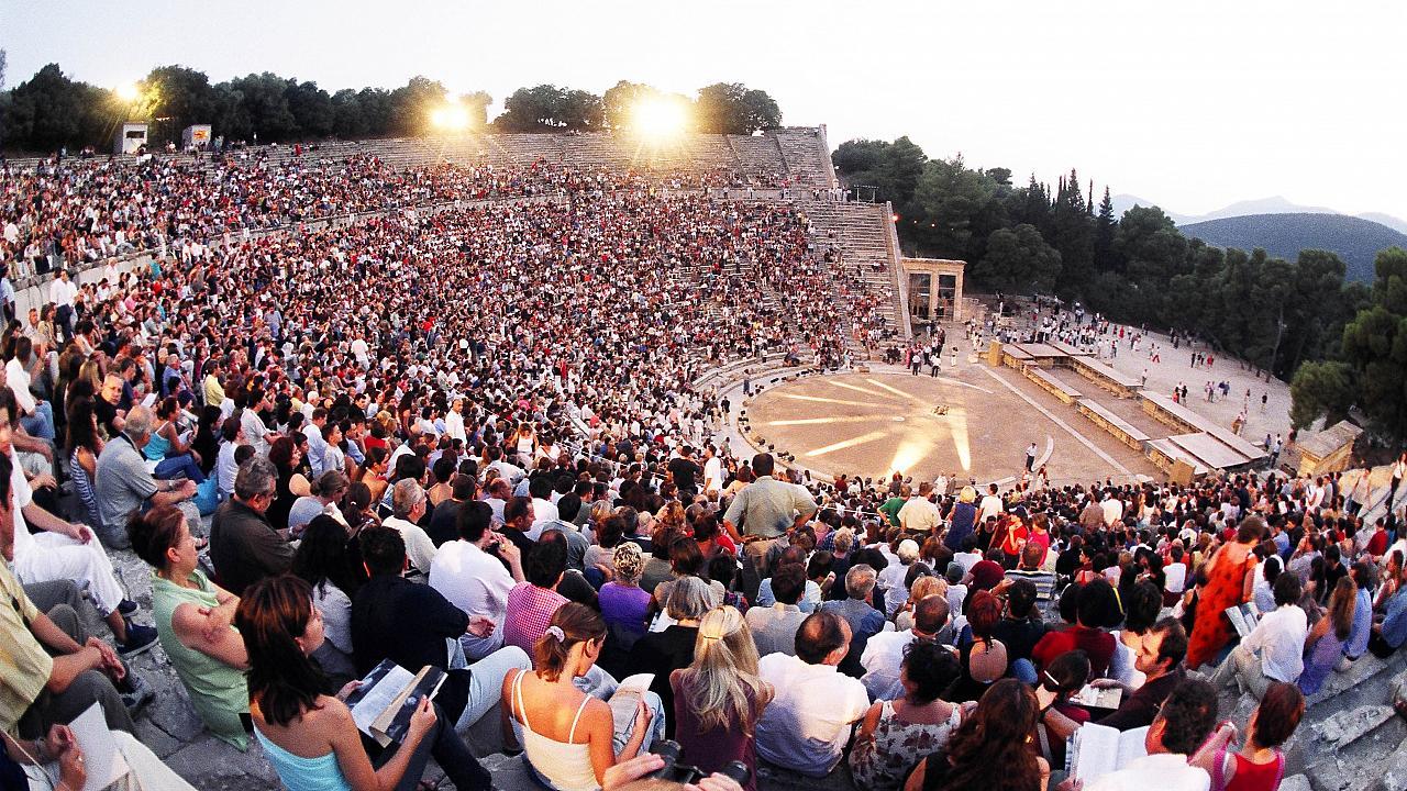 Νέο ΔΣ στο Φεστιβάλ Αθηνών και Επιδαύρου - Ποιοι το αποτελούν