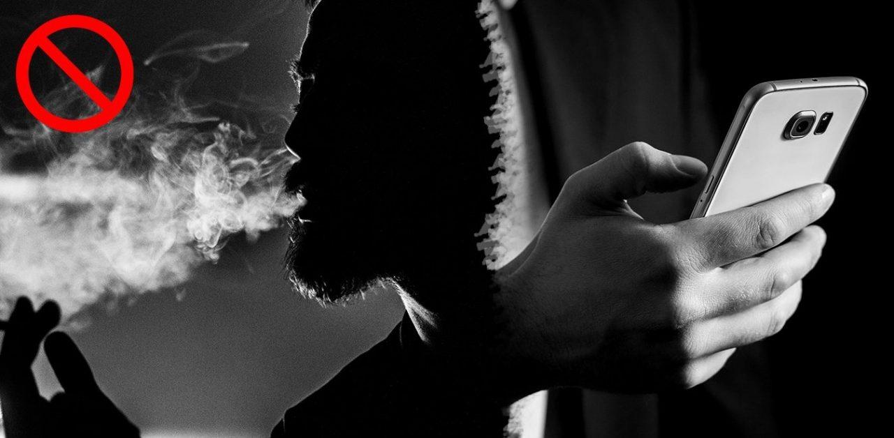 Αντικαπνιστικός νόμος: θα παίζουμε κλέφτες-αστυνόμοι ή θα βρούμε μια δίκαιη λύση;
