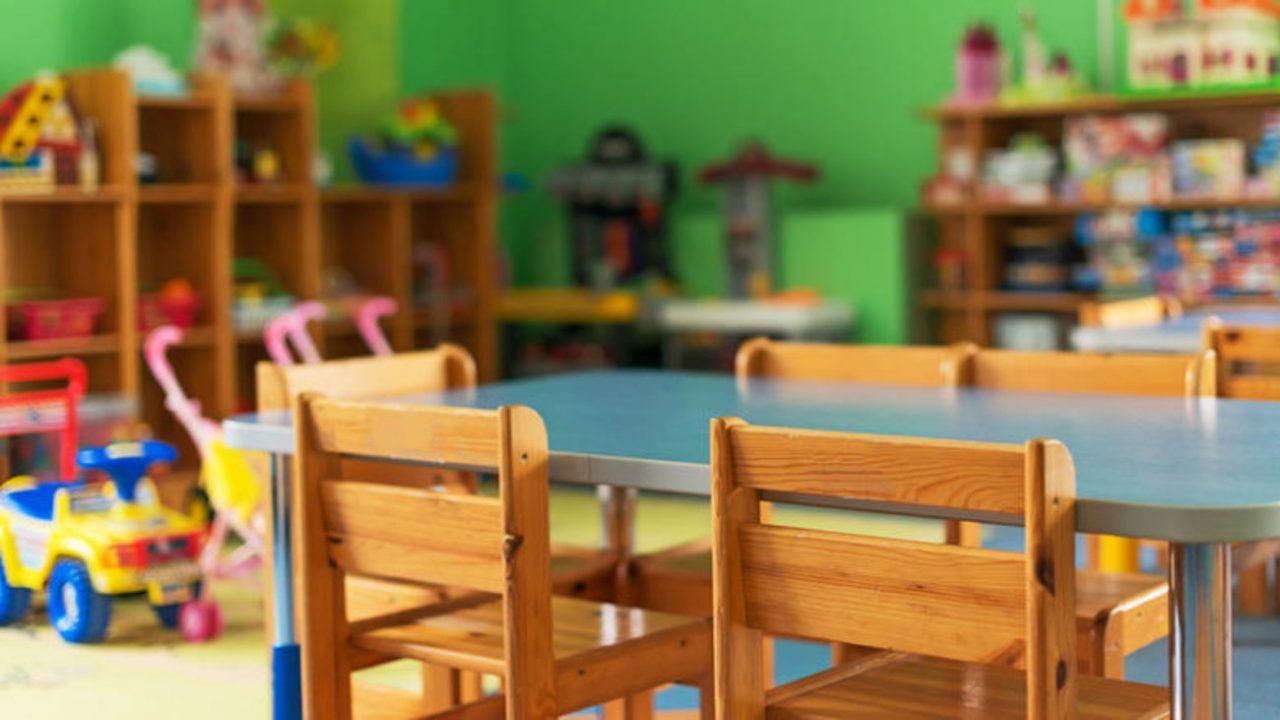 Αγοράκι 2,5 ετών πνίγηκε από φαγητό σε παιδικό σταθμό