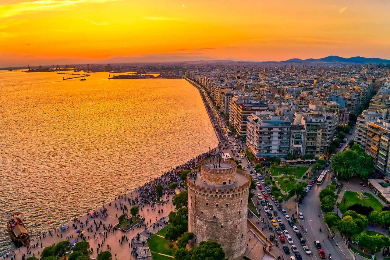 Δέκα πράγματα που πρέπει να κάνει κάθε Αθηναίος στη Θεσσαλονίκη