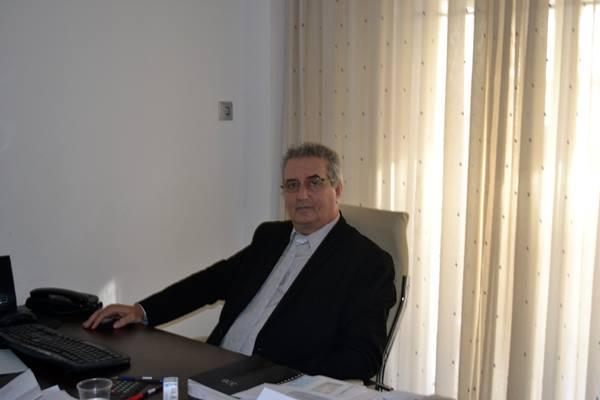 Ο Γραμματέας του ΠΑΣΚΕΔΙ, Ηλίας Καλιώρας στον STATUS 94,2 για τον αντικαπνιστικό νόμο