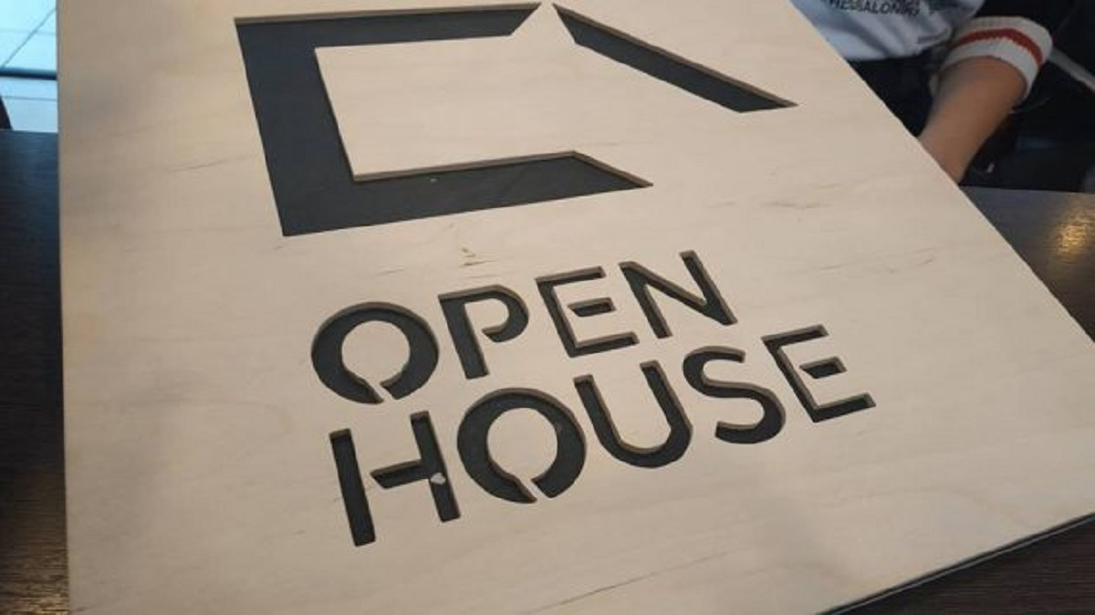OPEN HOUSE: για 8η χρονιά στη Θεσσαλονίκη με δωρεάν ξεναγήσεις σε 104 κτήρια